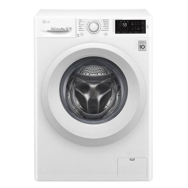ماشین لباسشویی ال جی مدل 2j5