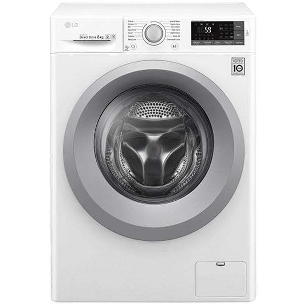 ماشین لباسشویی ال جی 4j5