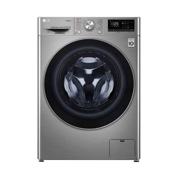 ماشین لباسشویی ال جی F4v5 سفید