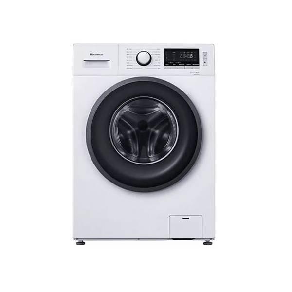 ماشین لباسشویی هایسنس مدل 8014 سفید