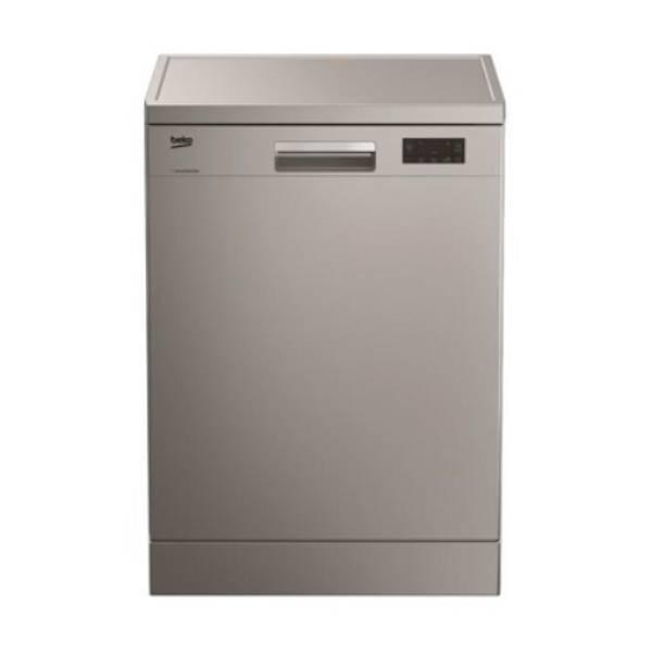 ماشین ظرفشویی بکو مدل 16421 نقره ای